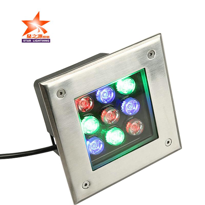 XZY-DMD-002F LED地理灯