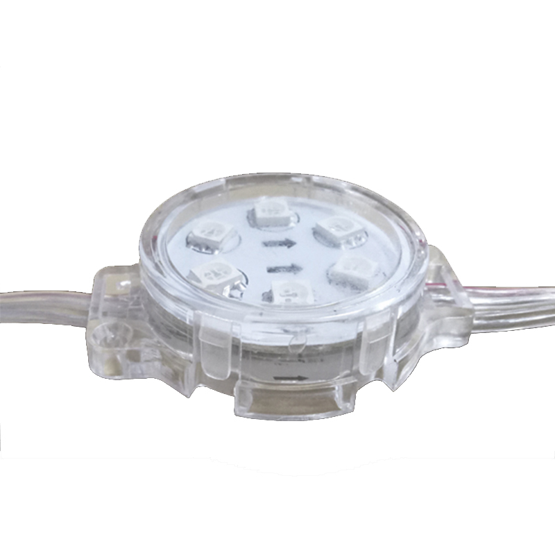 XZY-DGY-06F LED点光源