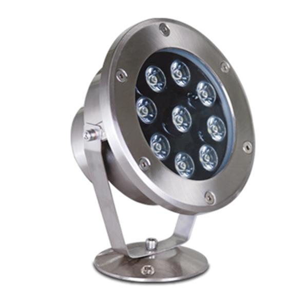 江苏XZY-PQD-002 LED水底灯