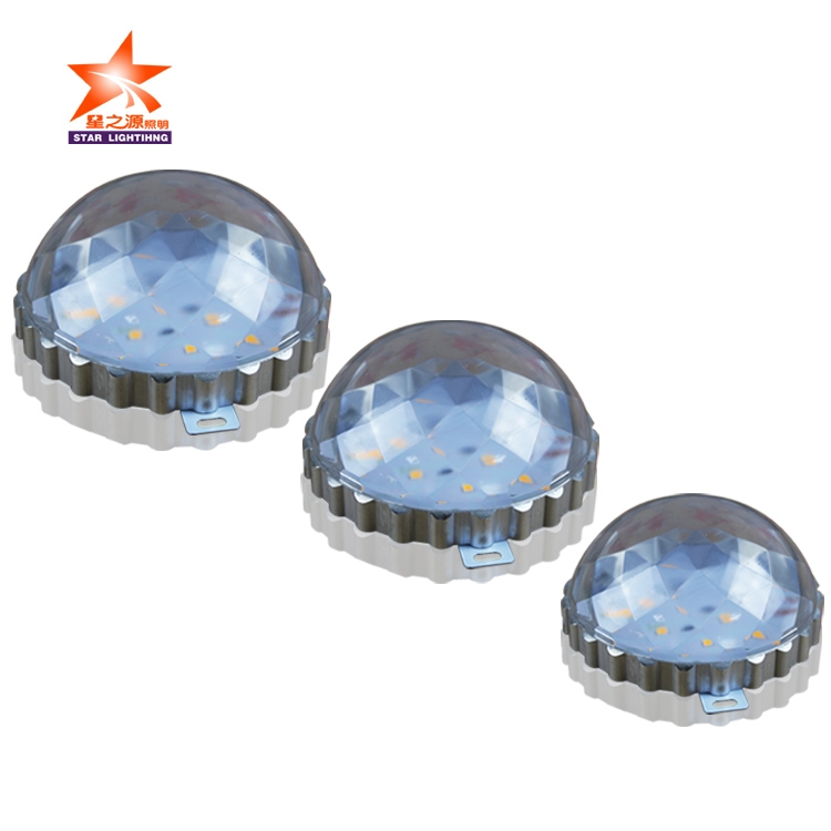 XZY-BHDGY-001 LED点光源