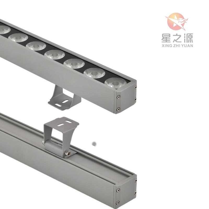 江苏XQD-TX-4538 窄光束洗墙灯